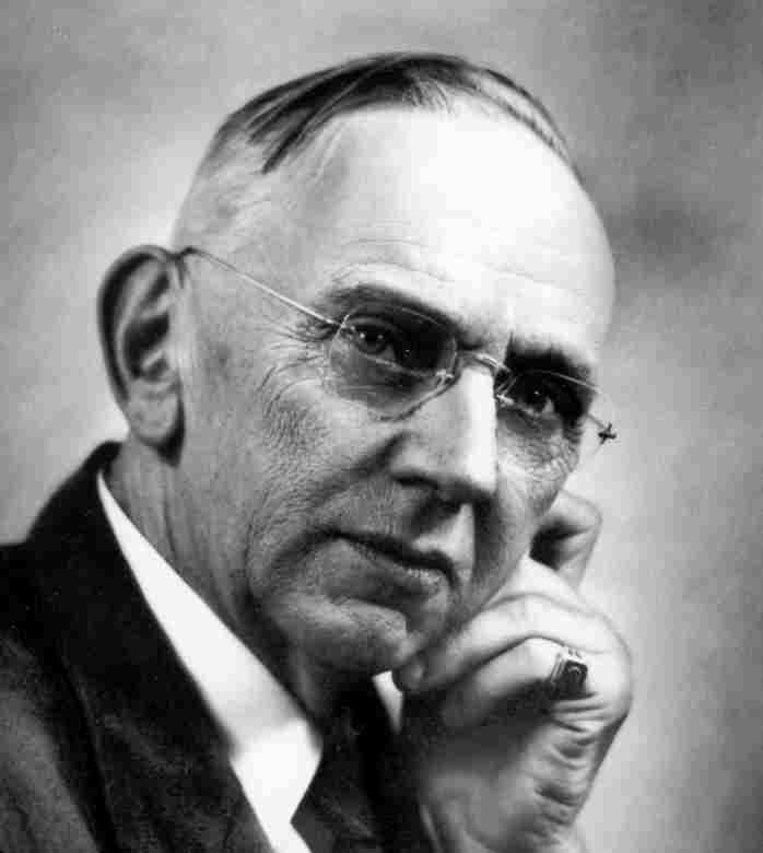 Quem Foi Edgar Evans Cayce e suas Previsões para o Mundo